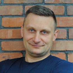 Grzegorz Kędzior. Transition Technologies PSC