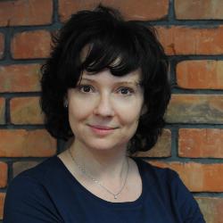 Marzena Maćkowska. Transition Technologies PSC