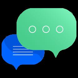 We speak English. Transition Technologies PSC