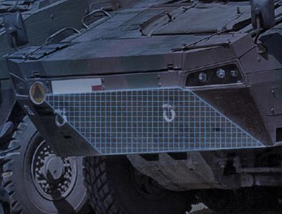 Pojazdy bojowe Sił Zbrojnych RP - Case Study. Transition Technologies PSC