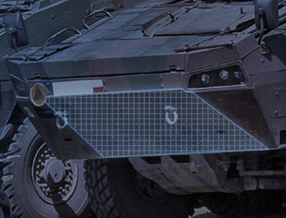 Vehicles for the Polish Armed Forces - Case Study. Transition Technologies PSC