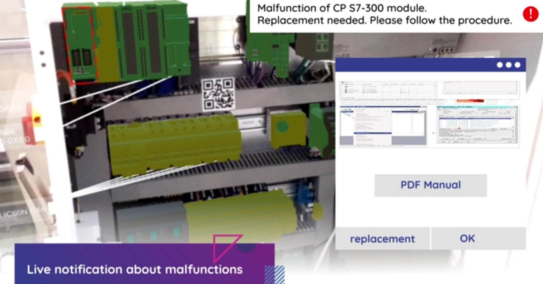 Fiat, live notification about malfunctions - Case Study. Transition Technologies PSC