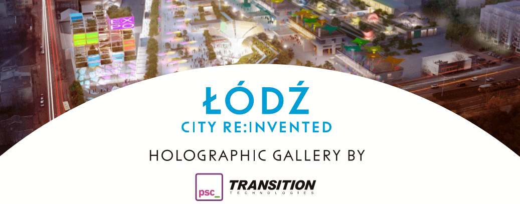 Gallery of Lodz City - Case Study. Transition Technologies PSC