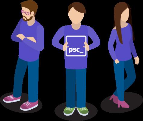 Our team. Tranisiton Technologies PSC - Atlassian