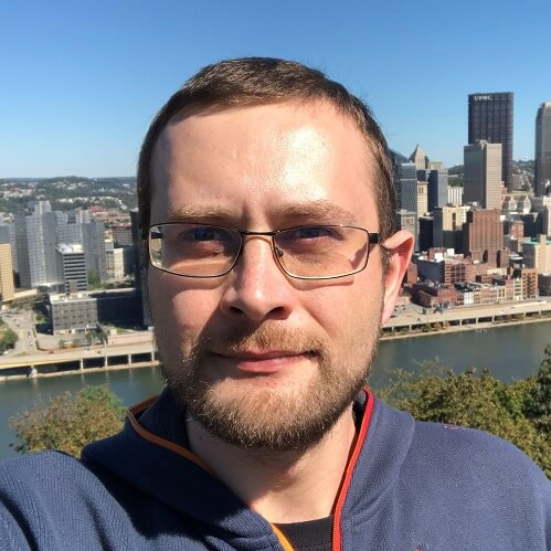Paweł Pacewicz / Business Development Manager, Americas
