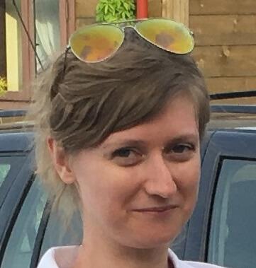 Aleksandra Grzelak / Project Manager