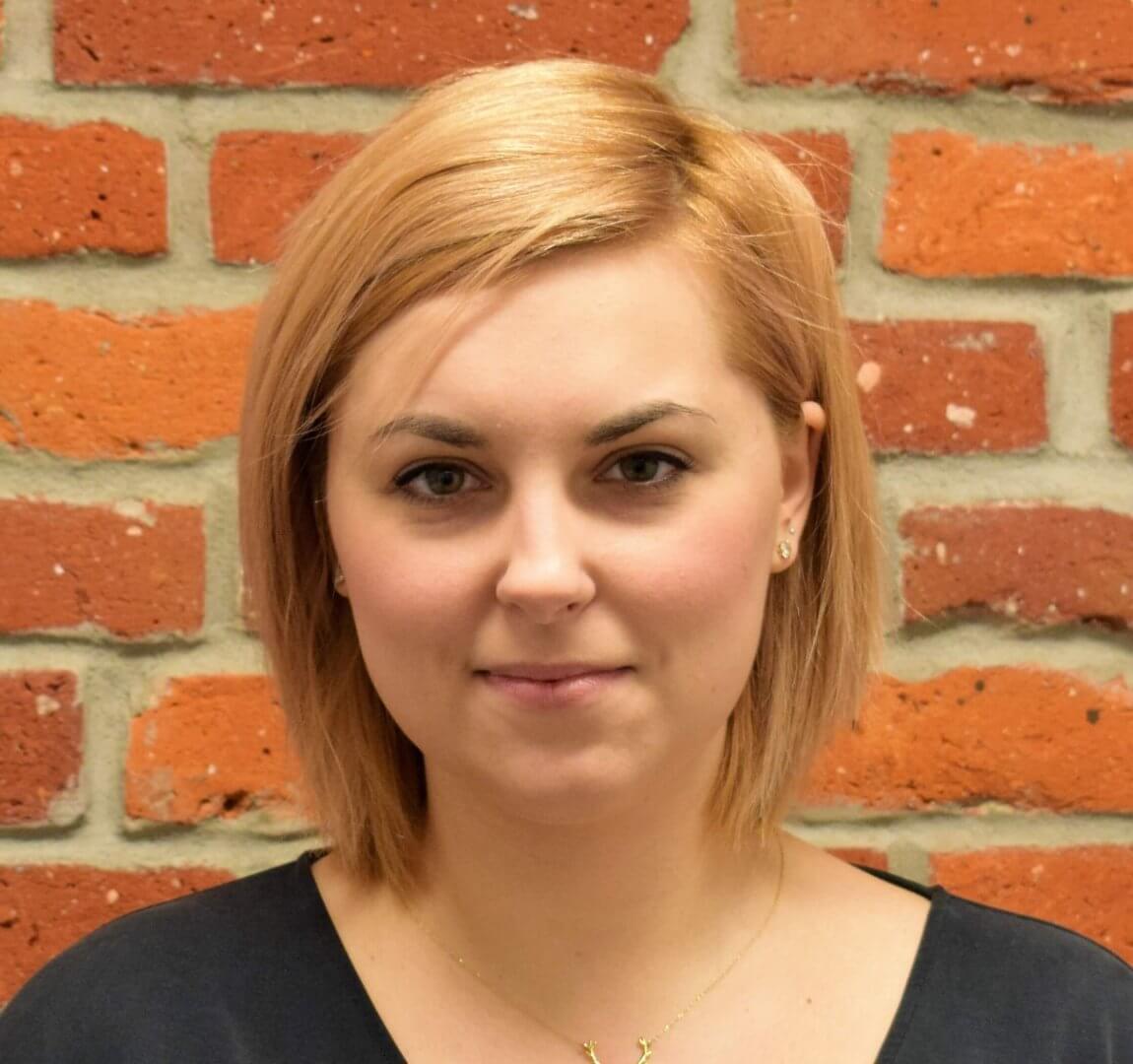 Magdalena Potoczna / Business Development Manager