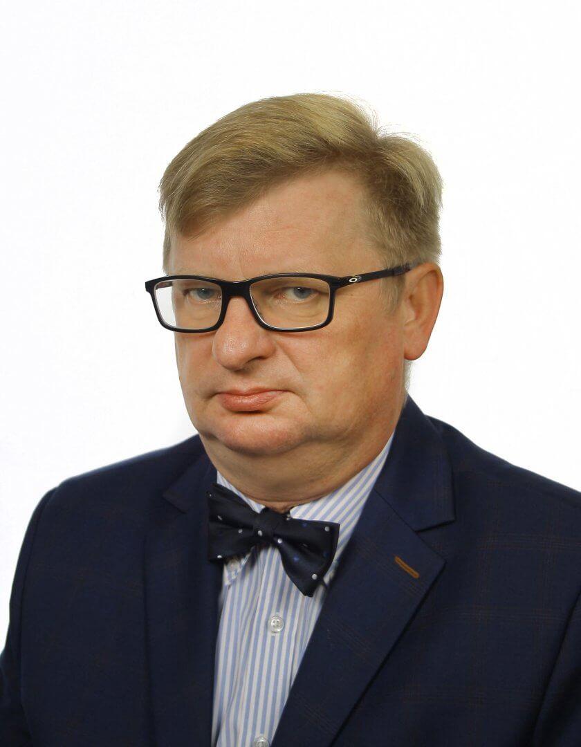 Artur Sadzik / Strategic Projects Manager
