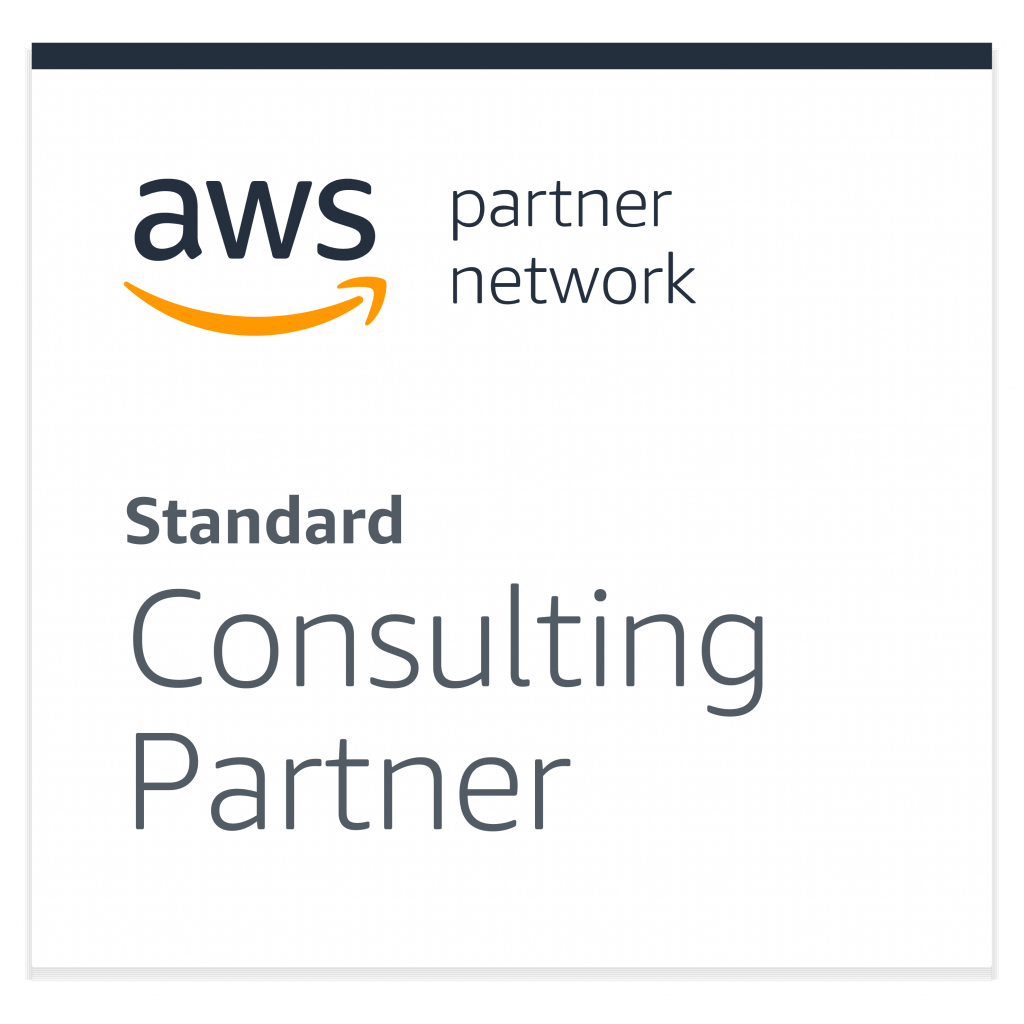 AWS Partner Network. Standard Consulting Partner. Transition Technologies PSC