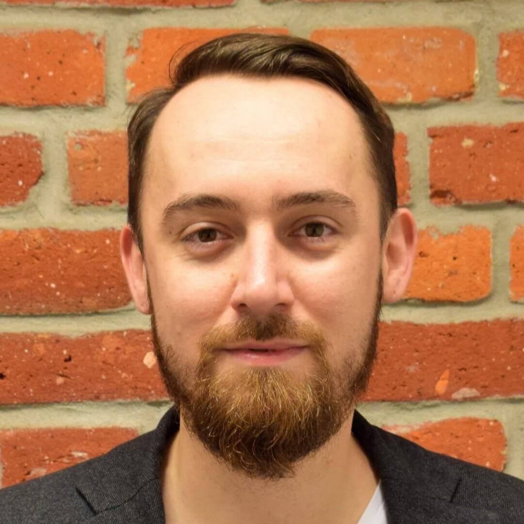 Maciej Lepczyński / Business Development Manager