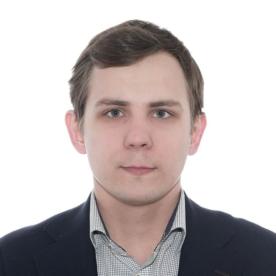 Jakub Kaczyński / IoT Portfolio Lead