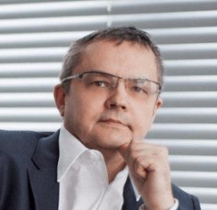 Konrad Świrski / CEO Transition Technologies Capital Group