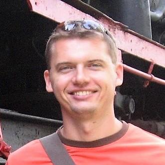 Radosław Łuszczyński / QA Team Coordinator
