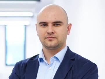 Norbert Suliński / Upgrade & Migration Team Manager