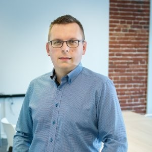 Andrzej Tabara / Product Manager