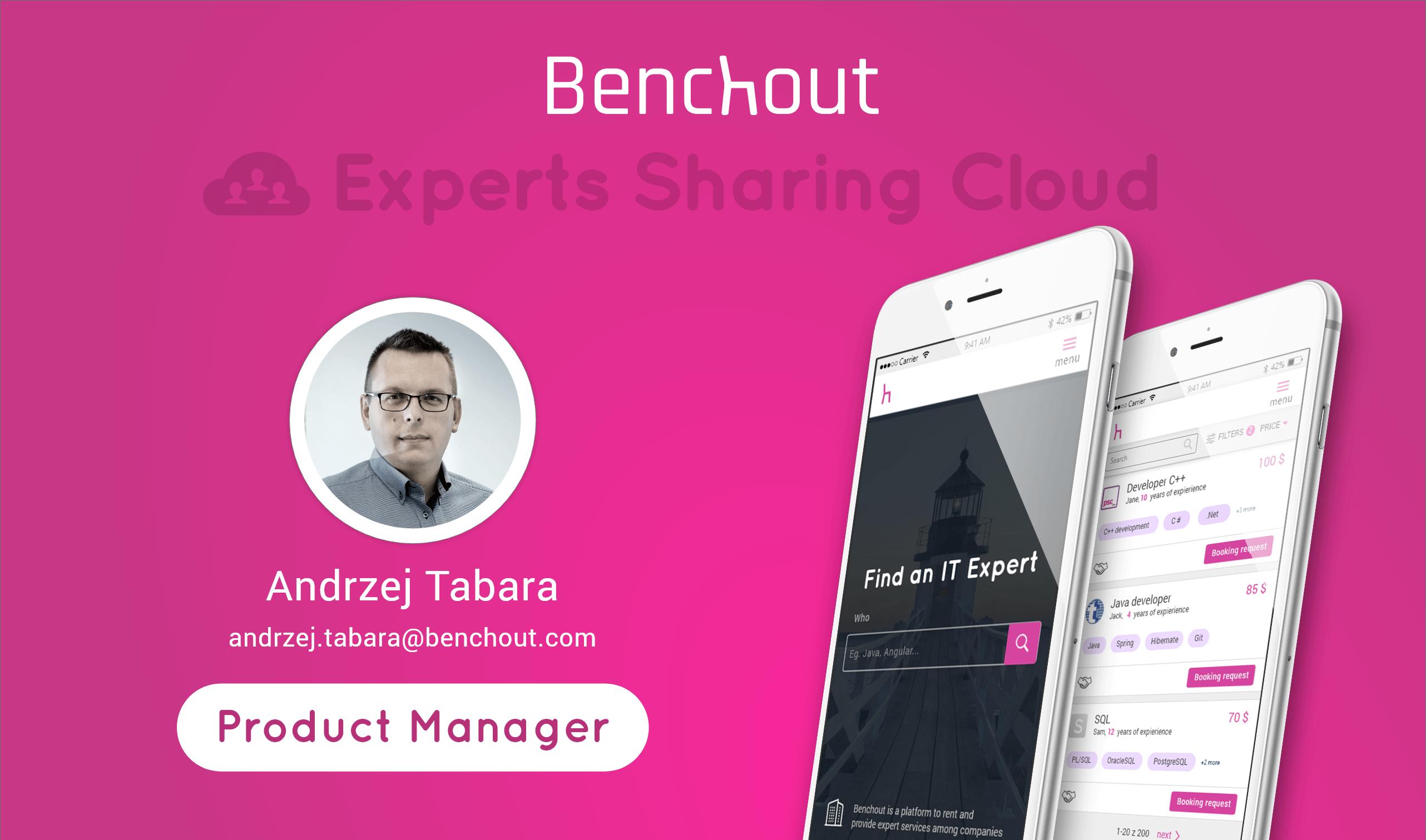 Benchout.com