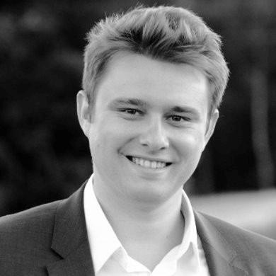 Jacek Gralak / IoT Delivery Manager