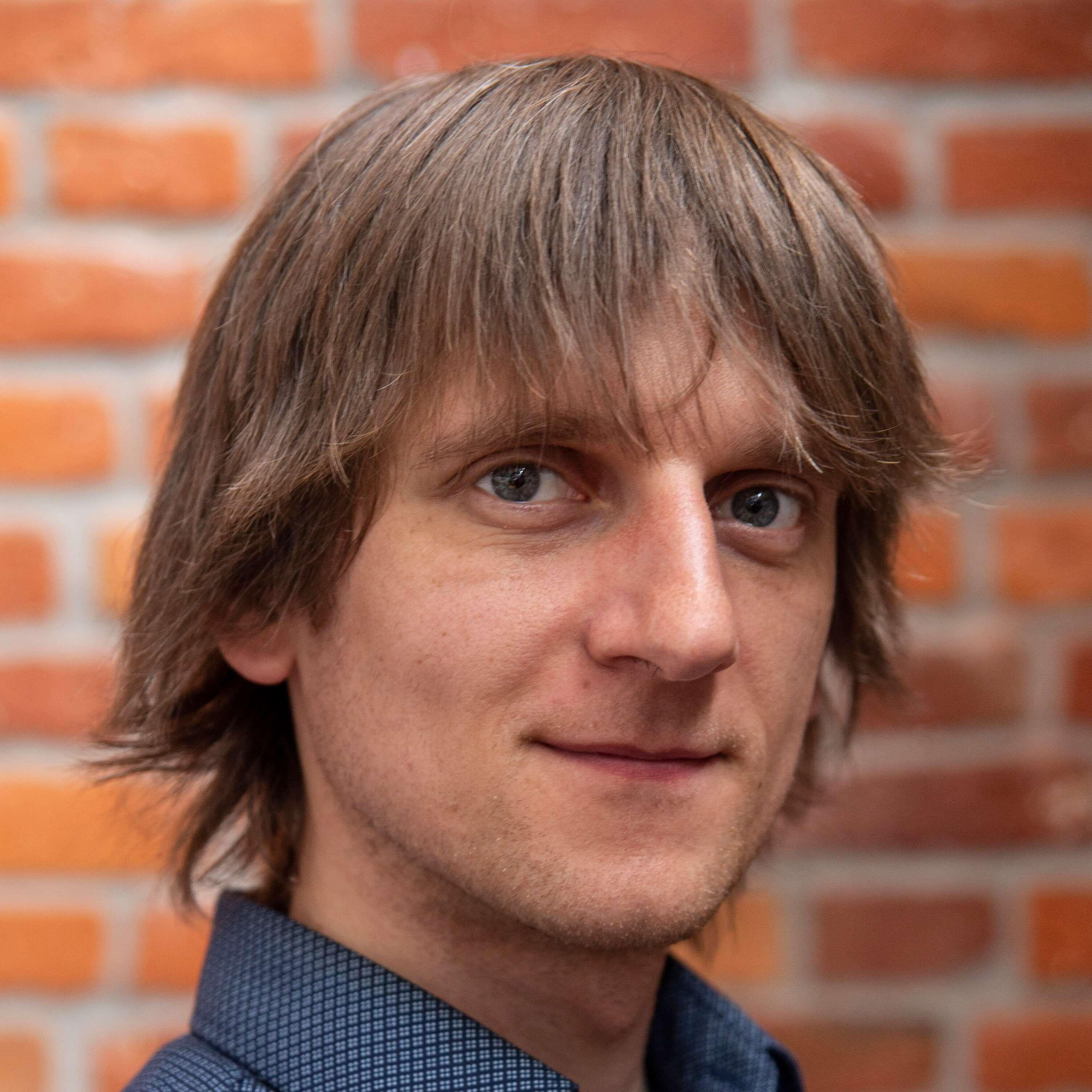 Tomasz Pabich / Atlassian PMO Expert
