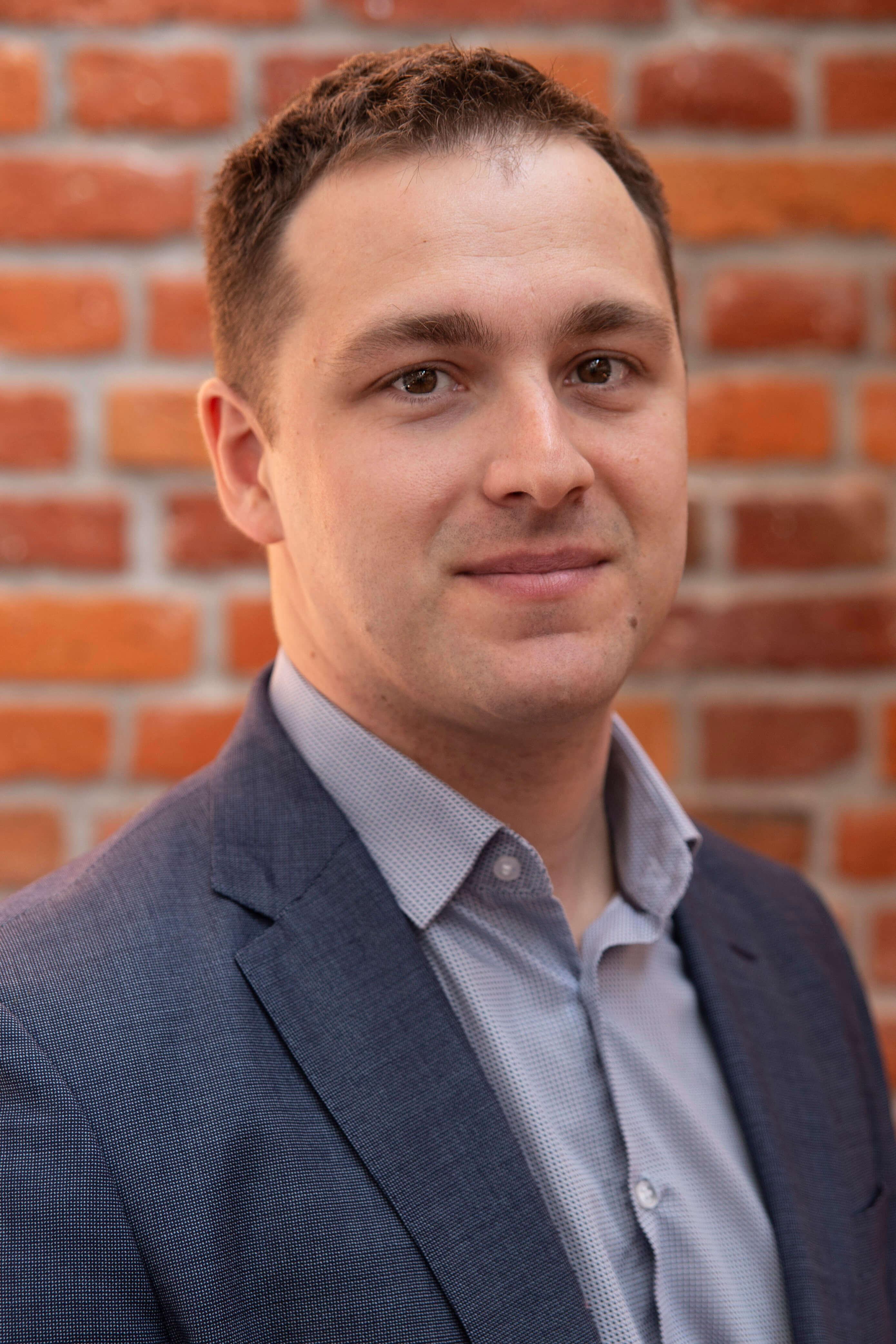 Szymon Bartkowiak / CEO