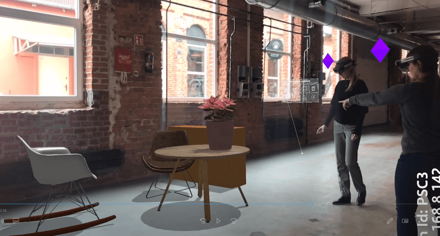 Augmented Reality in interior design ABC: Decorator