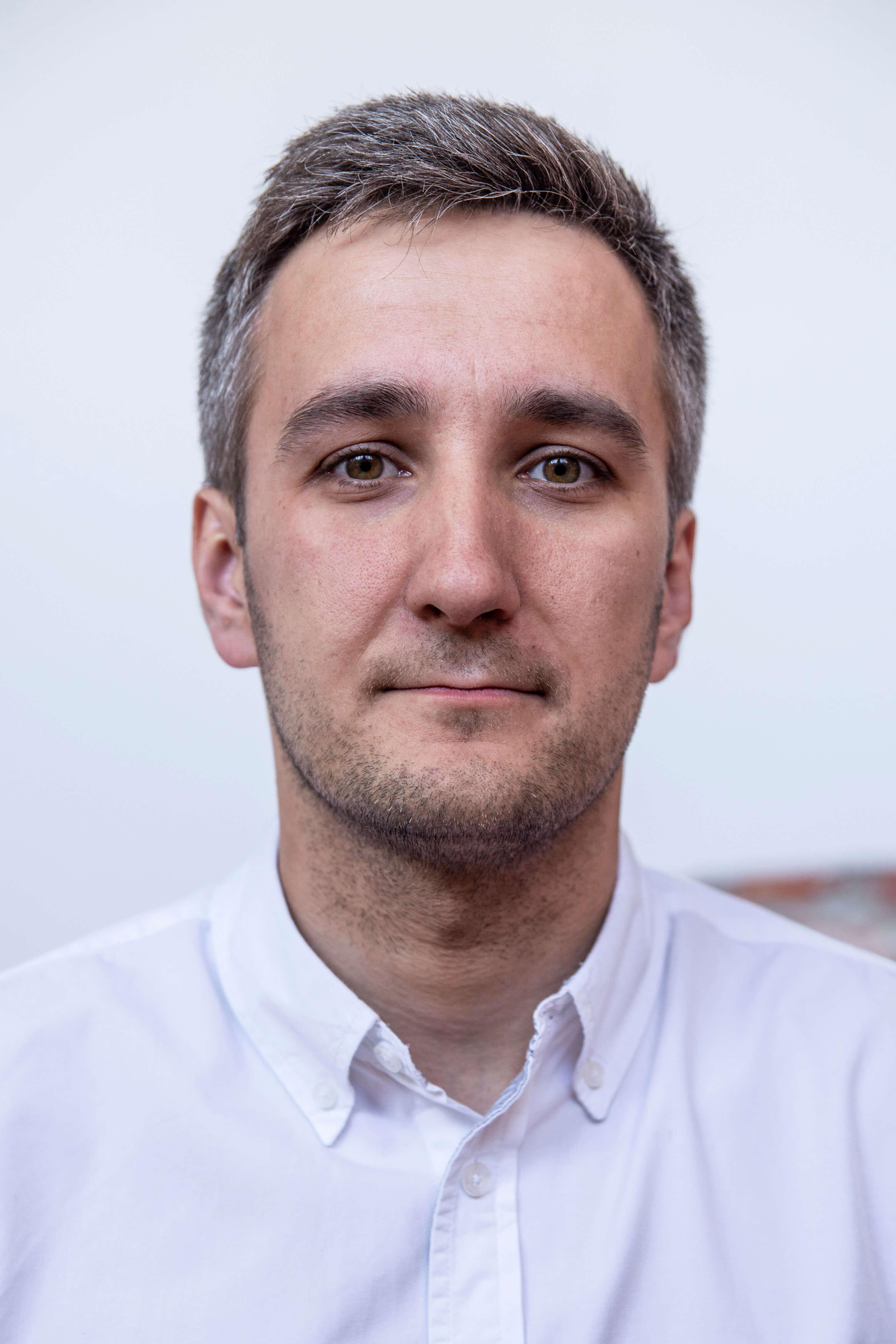 Grzegorz Stawicki / Head of International Business Development