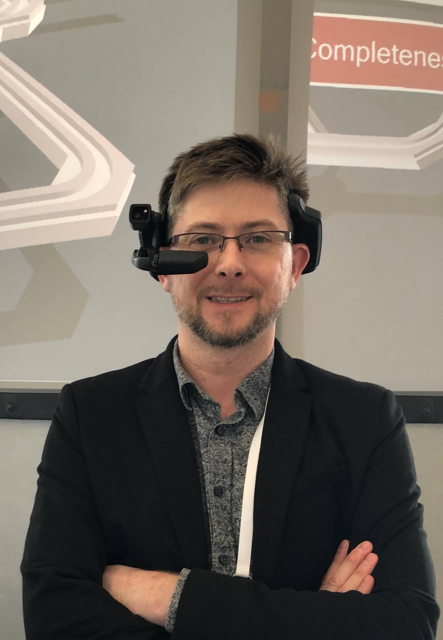 Łukasz Schulz / IoT Technical Manager