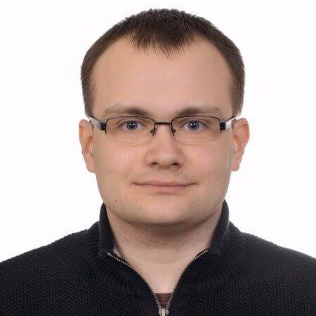 Michał Korsak / ALM Senior Specialist