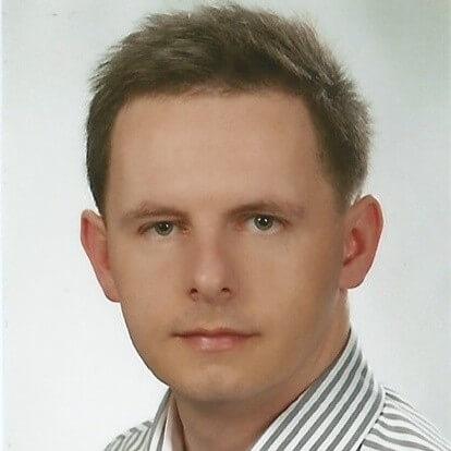 Andrzej Nowak TTPSC