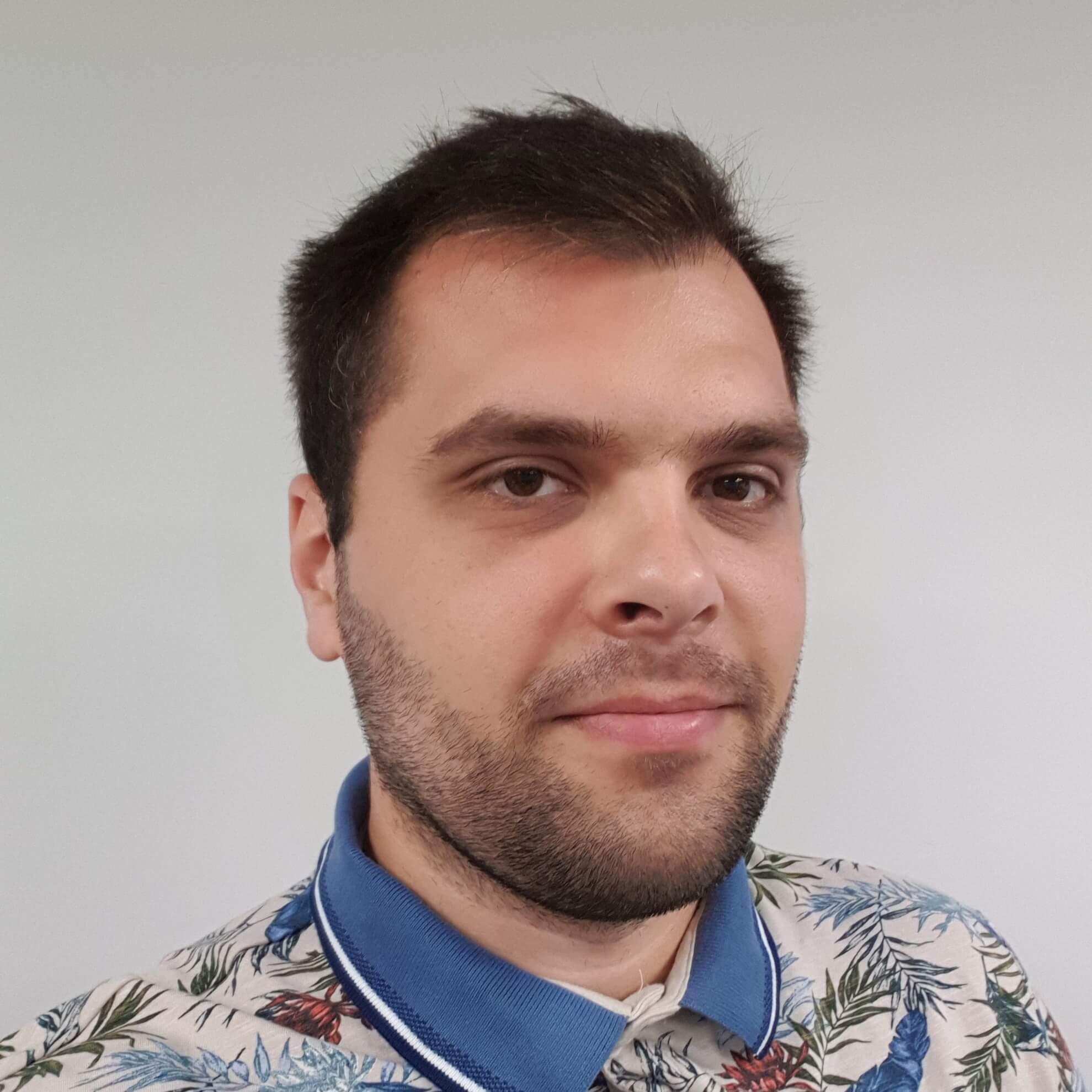 Bartosz Kasjaniuk / Software Development Expert