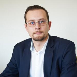 Paweł Pacewicz TTPSC