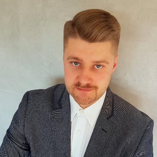 Paweł Zubkiewicz / AWS Cloud Architect