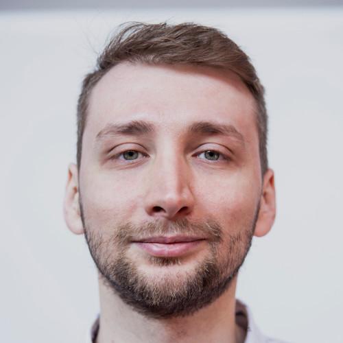 Maciej Zabłocki/ IoT Architect