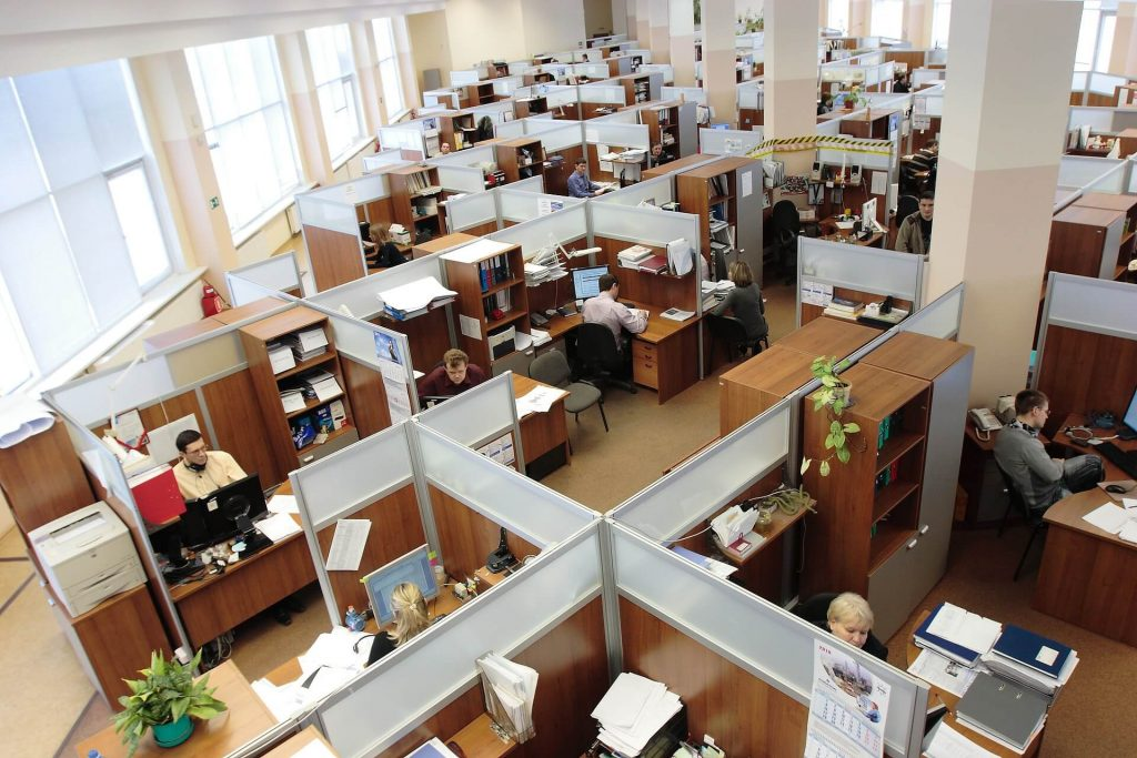 如何在公司中有效地进行数字化转型