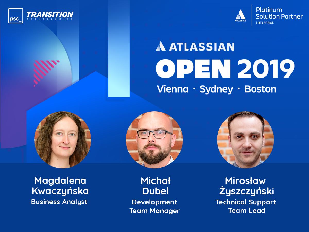 atlassian open 2019 summary, news