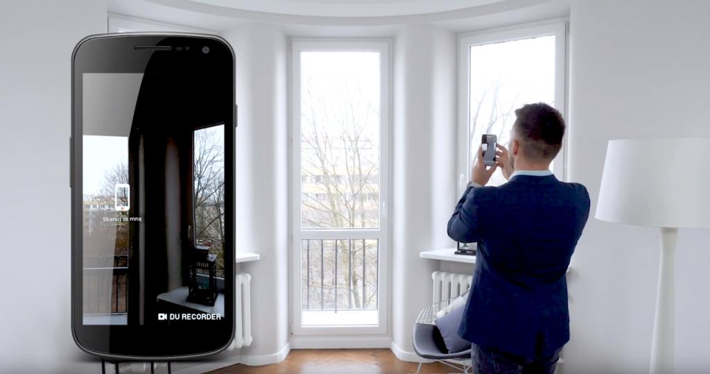 Augmented Reality in Marketingaktivitäten von Unternehmen2
