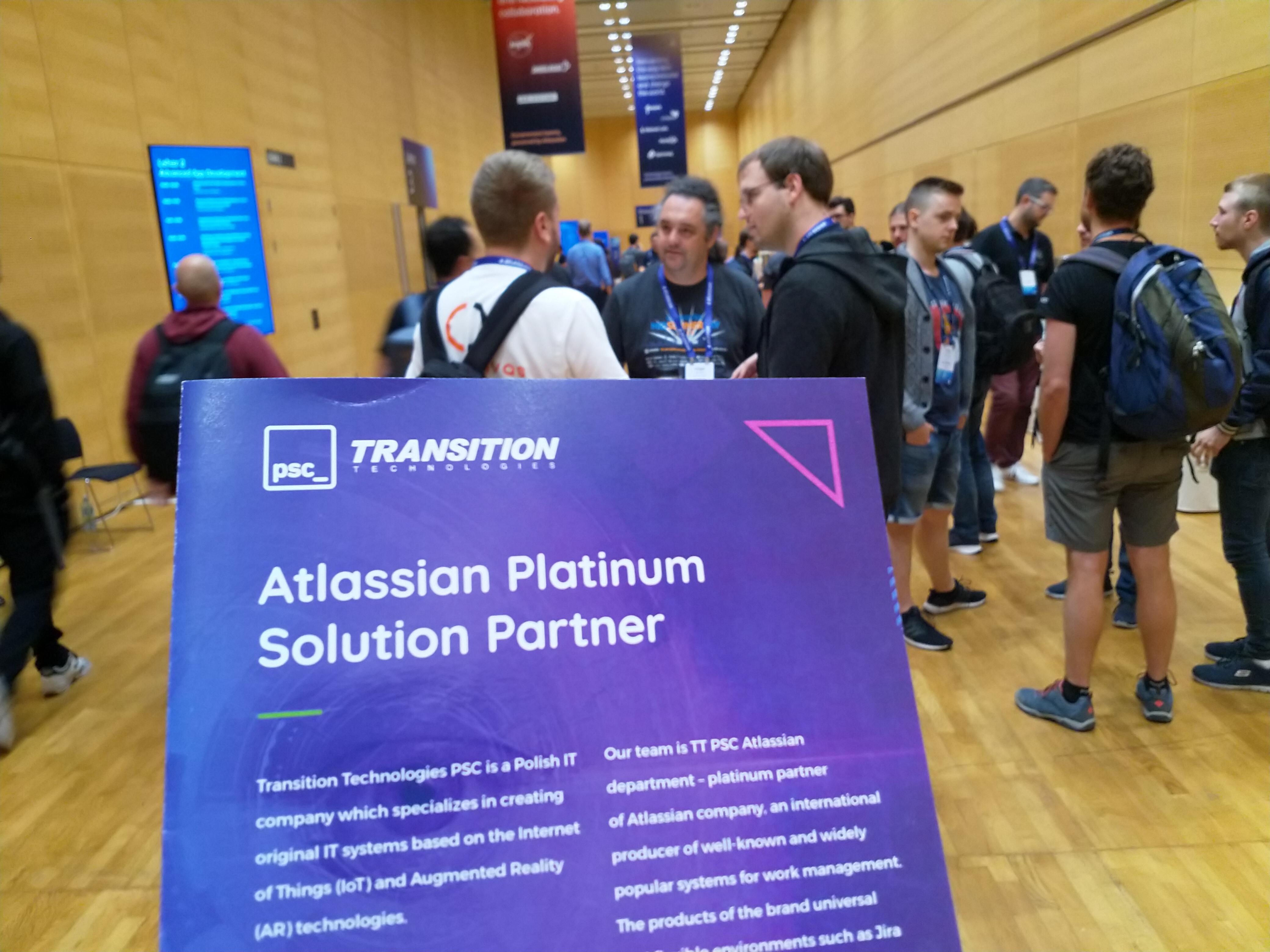 atlassian open partner day 2019