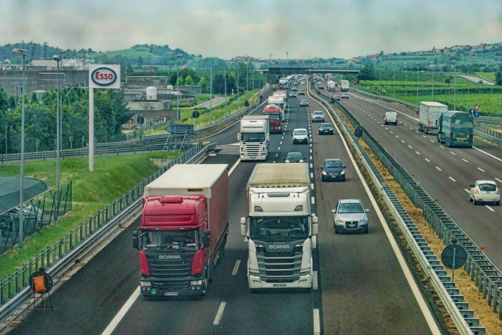 Internet der Dinge in der Logistikbranche