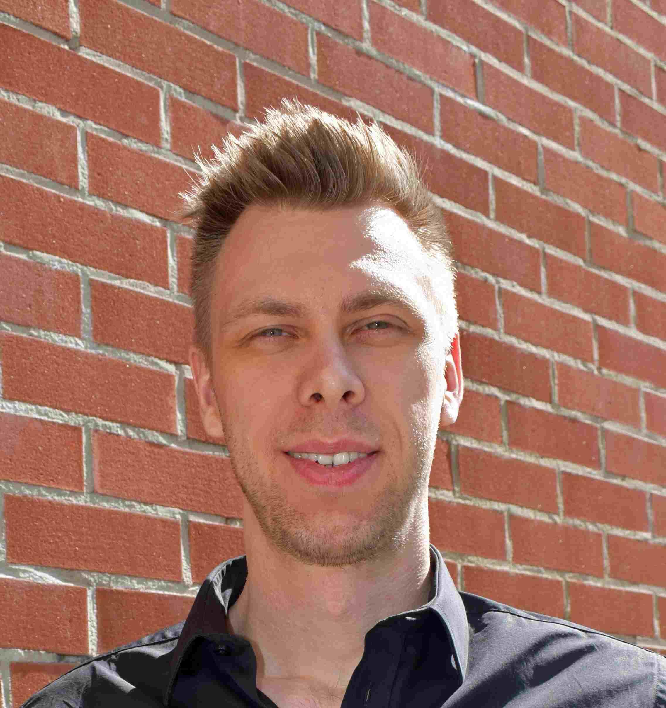 Paweł Pilacki / Senior AR Specialist