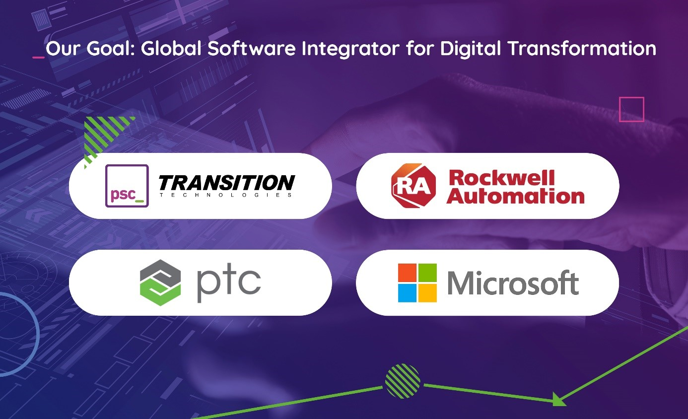 Transition Technologies PSC Announces Partnership With Rockwell Automation