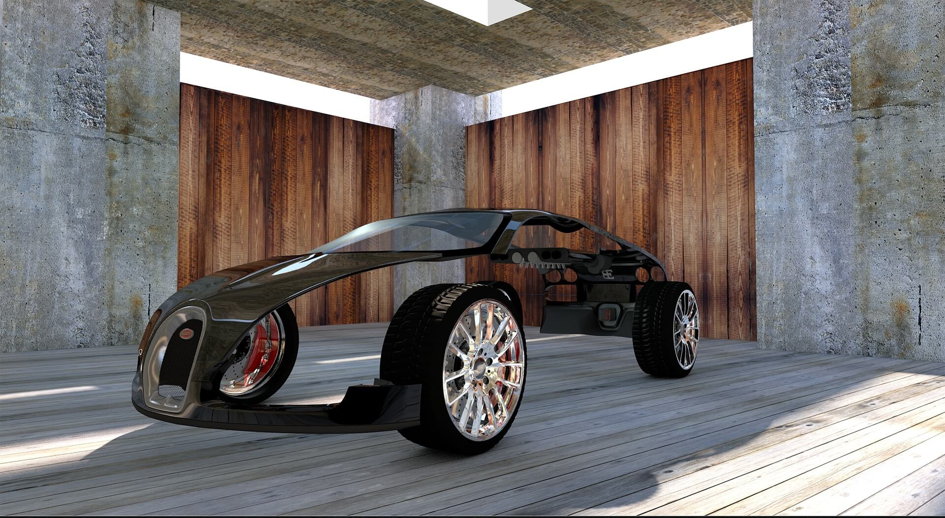 Wie entwickelt das Internet der Dinge die Automobilindustrie3