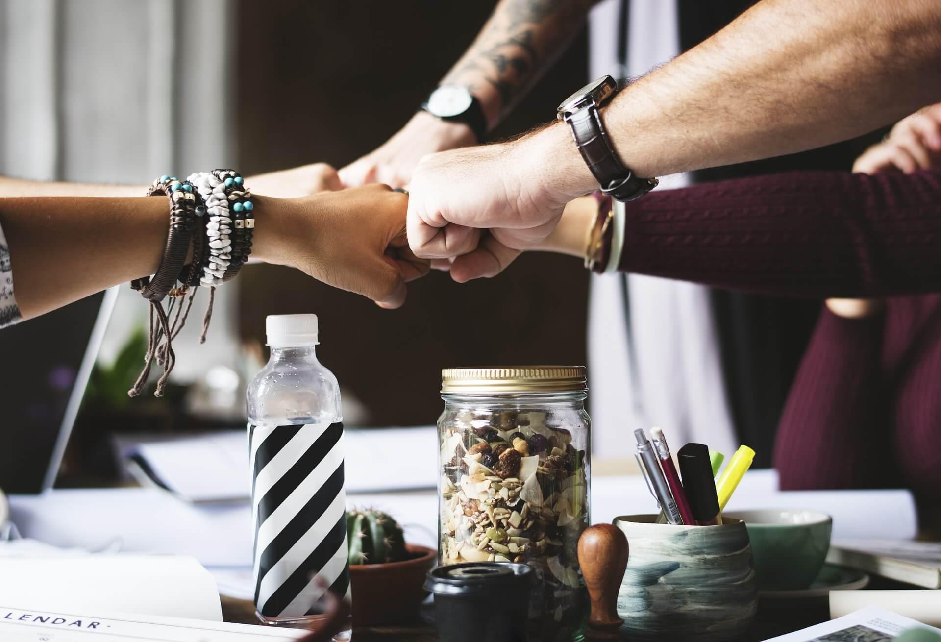 Wie soll man die digitale Transformation in einem Unternehmen erfolgreich durchführen2