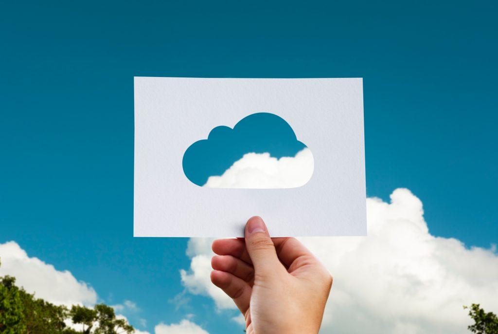 Czym jest chmura