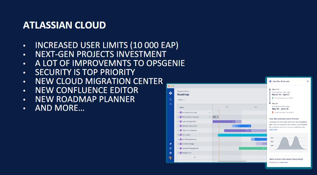 atlassian open 2019 review, news, cloud premium