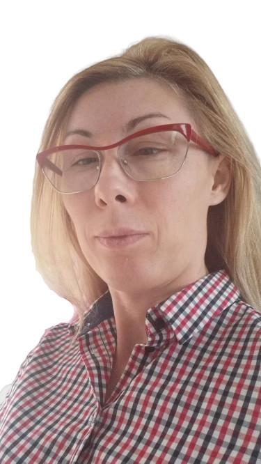 Anna Dybala / Senior Specialist