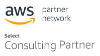 logo AWS partner network