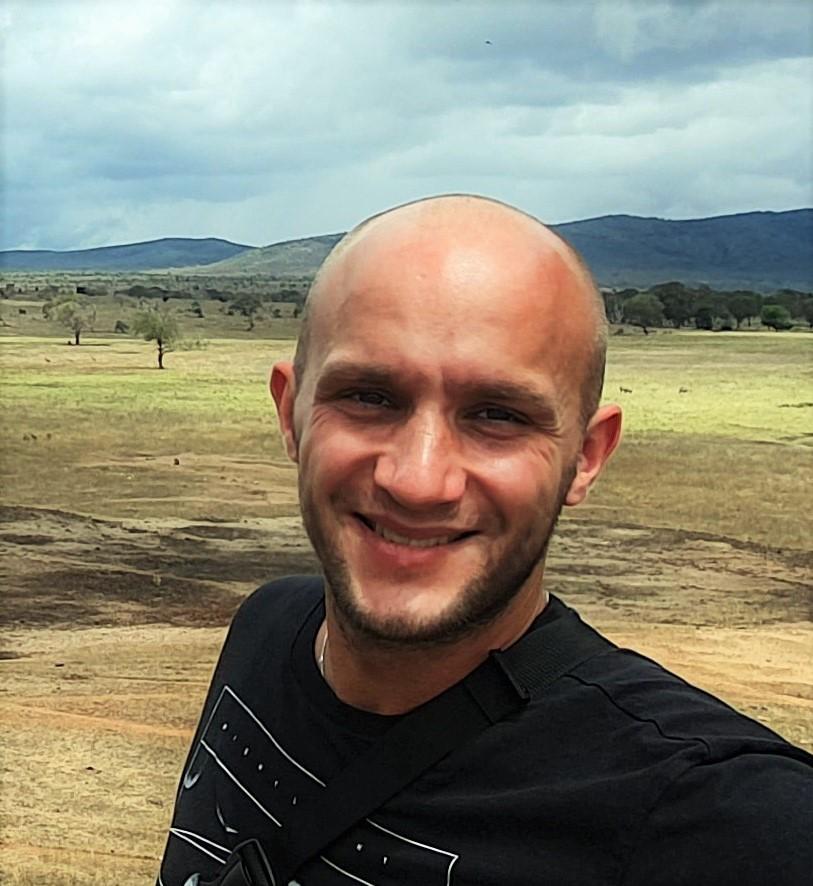 Łukasz Klapiszewski / AR Specialist