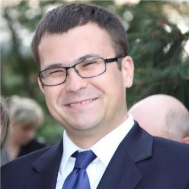Grzegorz Głąb / Delivery Manager
