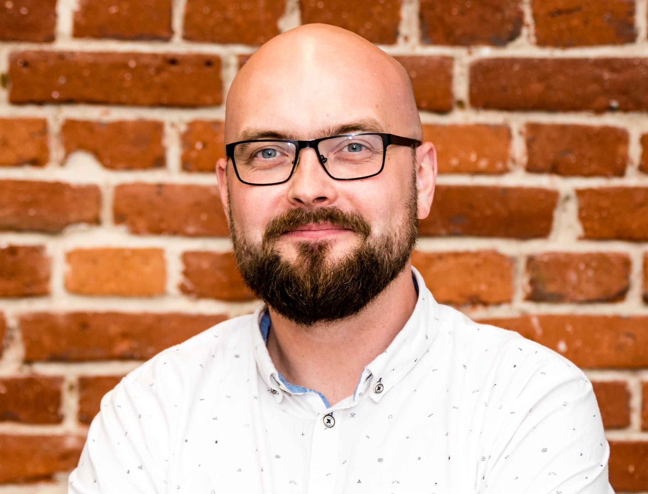 Michał Dubel / Development Team Manager
