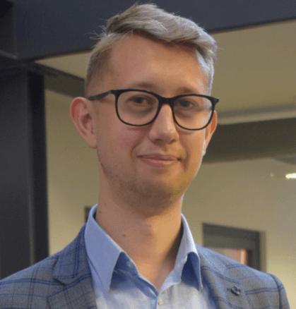 Adam Macierzyński / IoT Solution Architect