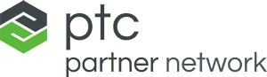 PTC Partner Network logo